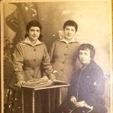 Fotografía antigua: LORCA FOTOGRAFIA DE J. PAREDES MURCIA. Lote 46195854