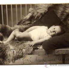 Fotografía antigua: FOTO CALATAYUD- CEUTA-TETUAN TARJETA POSTAL. Lote 19743071