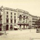 Fotografía antigua: BARCELONA. TEATRO PRINCIPAL.. Lote 46723542