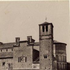 Fotografía antigua: ALGUACIL. TOLEDO PARROQUIA DE SANTIAGO. Lote 47968237