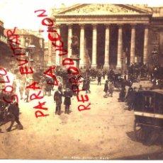 Fotografía antigua: LONDRES SIN AÑO ALBUMINA 18 X 23 CM: FOTO PAPEL. Lote 48380915