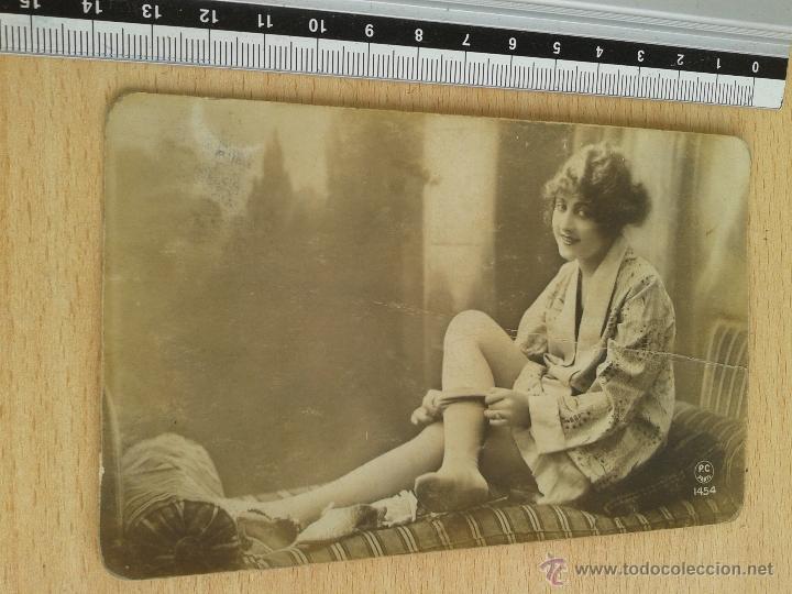 Fotografia antigua mujer desnuda Nude Photos 48