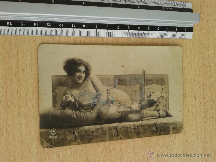 Fotografia antigua mujer desnuda Nude Photos 46