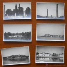 Alte Fotografie - Zona de Trieste años 20 - 49637655