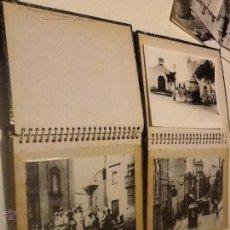 Fotografía antigua: FOTOS ANTIGUAS LAS PALMAS EN 2 ALBUM. Lote 51192294