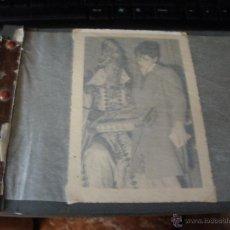 Fotografía antigua: ALBUM DE FOTOS - PERSONA MINISTERIAL DE FRANCO ( PERSONA DE CLASE ALTA ). Lote 51765911