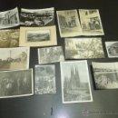 Fotografía antigua: LOTE 14 FOTOGRAFIA ANTIGUA DE ZONA CATALUNYA, VARIEDAD, VER FOTOS.. Lote 52637641