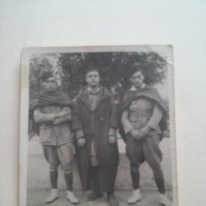 Fotografía antigua: MELILLA - 24-11-1942 - MARRUECOS - SEGANGAN . Lote 52709467