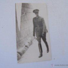 Fotografía antigua: ANTIGUA FOTOGRAFIA : -8 X 4 CM.- S/F.- . Lote 52958814