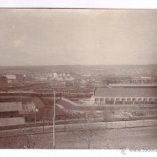 Fotografía antigua: ANDALUCÍA, UTRERA O CERCANÍAS, 1900'S. 11,5X17 CM.. Lote 54459028