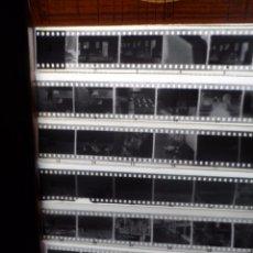 Fotografía antigua: FOTOGRAFIA FOTO BENIBORM 1959 LOTE NEGATIVOS FOTOS. Lote 56601542