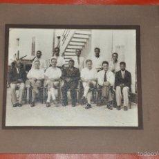 Fotografía antigua: LOTE DE DOS FOTOGRAFIAS ORIGINALES DE 1950 APROXIMADAMENTE . Lote 57590307