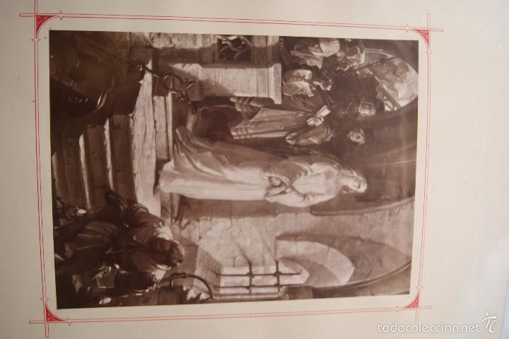 Fotografía antigua: LOTE 12 FOTOGRAFIA 1871 A KRELING SOBRE FAUSTO - Foto 10 - 60271323