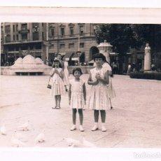 Fotografía antigua - VALENCIA. PLAZA DEL CAUDILLO - 63025652