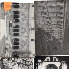 Fotografía antigua: LOTE FOTOGRAFIAS TARRAGONA. Lote 63640159