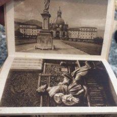 Fotografía antigua: LOYOLA DESPLEGABLE IMAGENES AÑO 1943. Lote 70154614