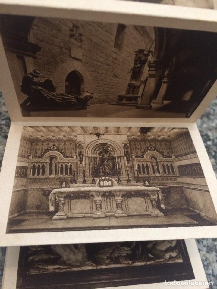 Fotografía antigua: Loyola Desplegable imagenes año 1943 - Foto 2 - 70154614