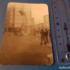 Fotografía antigua: FOTOS FALLAS DE VALENCIA. Lote 71538787