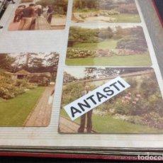 Fotografía antigua: ALBUM FOTOS ORIGINALES E INÉDITAS DE JUAN ANTONIO VALLEJO NAJERA PSIQUIATRA FAMILIA AMIGOS 90 FOTOS. Lote 71689439