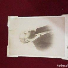 Fotografía antigua: FOTOGRAFÍA DE S.TORDESILLAS SALAMANCA. Lote 78588337