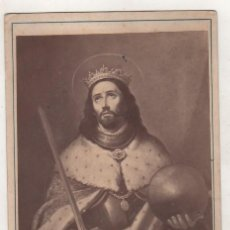Alte Fotografie - Fotografía tamaño gabinete J. Diaz Sevilla. Pintores antiguos. San Fernando Murillo. - 81593104