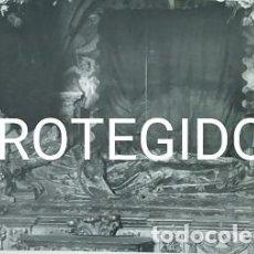 Fotografía antigua: ANTIGUA FOTOGRAFIA DE SANTA CASILDA DE BRIVIESCA BURGOS. Lote 85169428