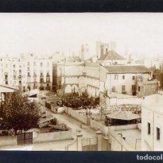 Fotografía antigua: BARCELONA 23 ABRIL 1905. COLOCACIÓN PRIMERA PIEDRA ORFEÓ CATALÀ. ALBUMINA 167X120 MMS.. Lote 86909832