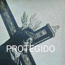 Fotografía antigua: ANTIGUA FOTOGRAFIA DE NUESTRO PADRE JESUS NAZARENO DE ESTEPA SEVILLA. Lote 87611624