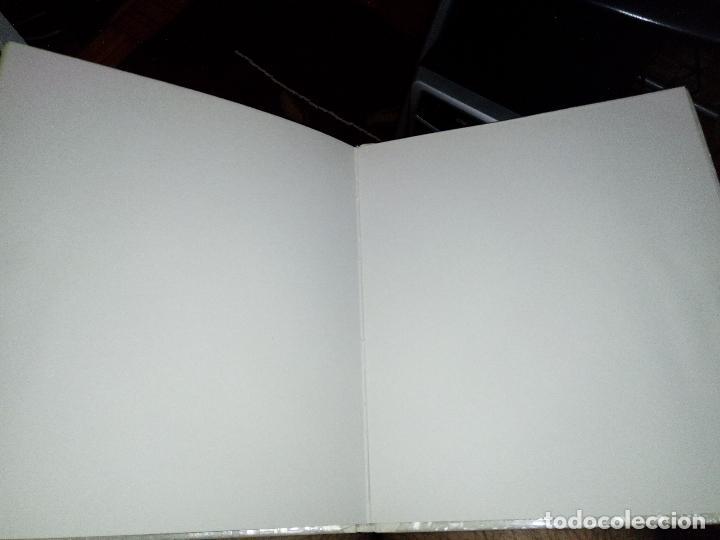 Fotografía antigua: Álbum primera comunión - Foto 8 - 26676943