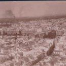 Fotografía antigua: FOTO FOTOGRAFIA ALBUMINA - VISTA PANORAMICA SEVILLA. Lote 96704339