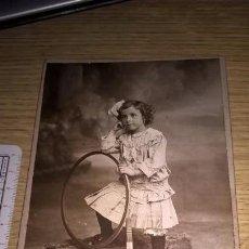 Fotografía antigua: DERREY FOTÓGRAFO (VALENCIA) 1915. Lote 97631799