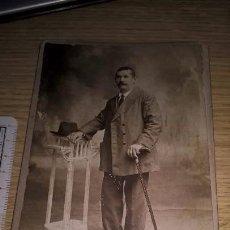 Fotografía antigua: DERREY FOTÓGRAFO (VALENCIA) 1915. Lote 97631847