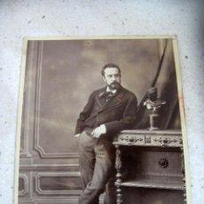 Fotografía antigua: FOTOGRAFIA ANTIGUA PRINCIPIO SIGLO XX. Lote 101194119