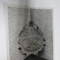 Alte Fotografie - FOTOGRAFIA ANTIGUA DE SEVILLA AÑOS 60 ALBUMINA-1882 - 104683603