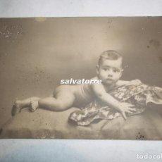Fotografía antigua: FOTO POSTAL. MARTI. TENERIFE.CANARIAS. AÑO 1912. Lote 107684931