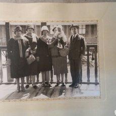 Fotografía antigua: FOTO ANTIGUA 1920. Lote 108241586