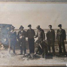 Fotografía antigua: FOTO ANTIGUA .GUERRA CIVIL 1938. Lote 108244330