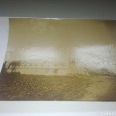 Fotografía antigua: TETUAN .ANTIGUA FOTOGRAFIA EN SEPIA.. Lote 108249647