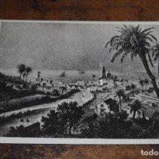 Fotografía antigua: SAN ROQUE, LAS PALMAS DE GRAN CANARIA, 1820, COPIA ACTUAL DEL NEGATIVO ORIGINAL. Lote 109343535