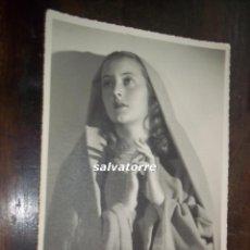 Fotografía antigua - FOTOGRAFIA ANTIGUA.BENITEZ.LA LAGUNA.1842.TENERIFE.CANARIAS.17 CM X 12 CM - 118032319