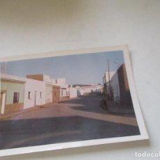 Fotografía antigua: FOTO DE : ZAHARA DE LOS ATUNES- S/F.- 9X13 CM.. Lote 118579731