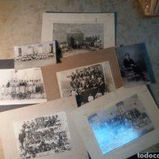 Fotografía antigua: ESCUELA DEL AVE-MARÍA ORIHUELA ALICANTE.. Lote 118646564