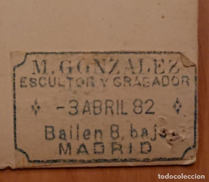 Fotografía antigua: MURILLO, SEGUNDO CENTENARIO DE SU MUERTE 1882, SEVILLA - Foto 5 - 119047583