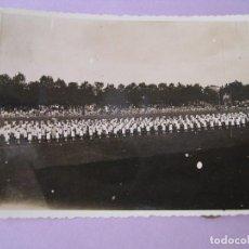 Fotografía antigua: ANTIGUO FOTO. NO TENGO DATOS. 10,5X8 CM. . Lote 119415347