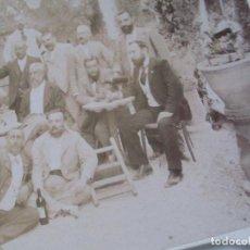 Fotografía antigua - ANTIGUA FOTOGRAFÍA DE:V. BERNAT PLÁ -ALICANTE- 17 X 24.5 CM.-S/F - 121654743