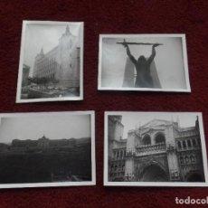 Fotografía antigua: TOLEDO. Lote 128373775