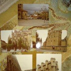 Fotografía antigua: SEGOVIA. Lote 128920603