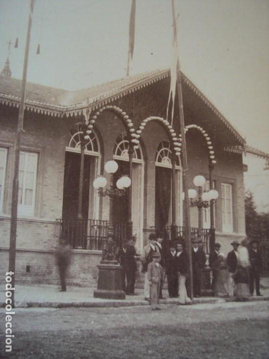 Fotografía antigua: (FOT-180812)REDUERDOS DE LA FERIA SEVILLA - RAMON ALMELA - 12 EXTRAORDINARIAS FOTOGRAFIAS - Foto 5 - 131797582
