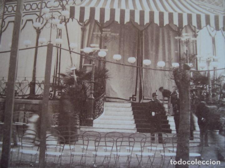 Fotografía antigua: (FOT-180812)REDUERDOS DE LA FERIA SEVILLA - RAMON ALMELA - 12 EXTRAORDINARIAS FOTOGRAFIAS - Foto 17 - 131797582