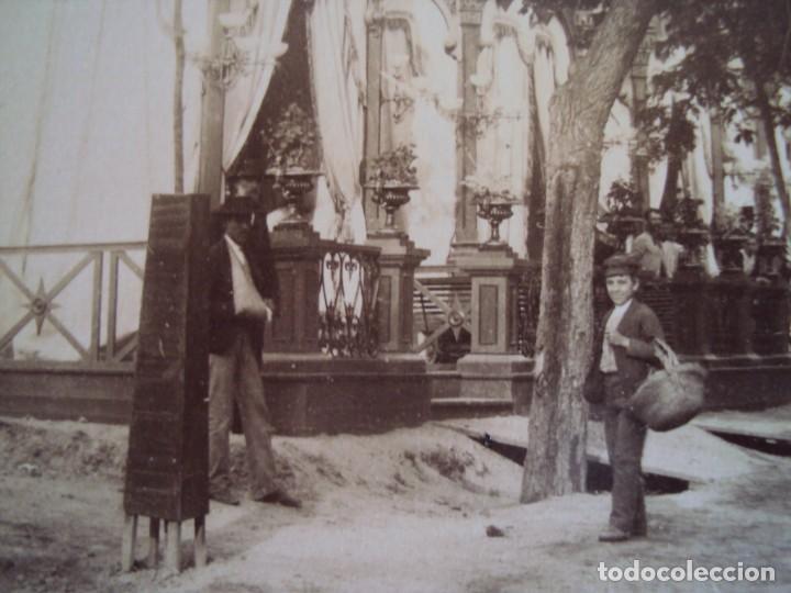 Fotografía antigua: (FOT-180812)REDUERDOS DE LA FERIA SEVILLA - RAMON ALMELA - 12 EXTRAORDINARIAS FOTOGRAFIAS - Foto 19 - 131797582